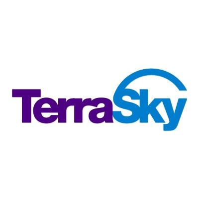 株式会社テラスカイのロゴ