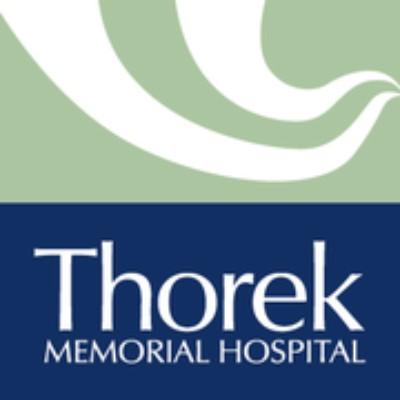 Thorek Memorial Hospital logo