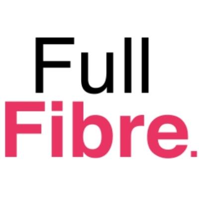 Full Fibre Limited logo