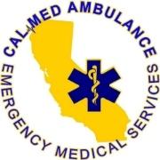 Cal Med Ambulance logo
