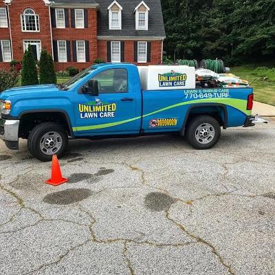 Working At Unlimited Lawn Care Employee Reviews Indeed Com